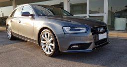 Audi A4 Avant 2.0Tdi 177Cv Aut. Business Plus