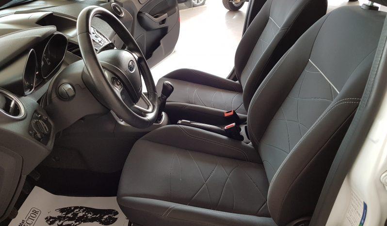 "Ford Fiesta 1.5 TDCi 75CV 5 porte ""PER NEOPATENTATI"" completo"