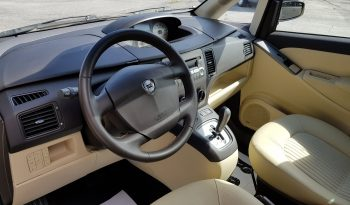 Lancia Musa 1.3 Multijet 16V 90 CV Platino Plus Automatica completo