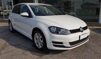 "Volkswagen Golf 1.6 TDI 90 CV 5p. C.lega cruise bluemotion ""NEOPATENTATI"" completo"