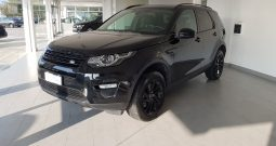 "Land Rover Discovery Sport 2.0 TD4 150 CV Auto ""NAVI, PDC, LED"""