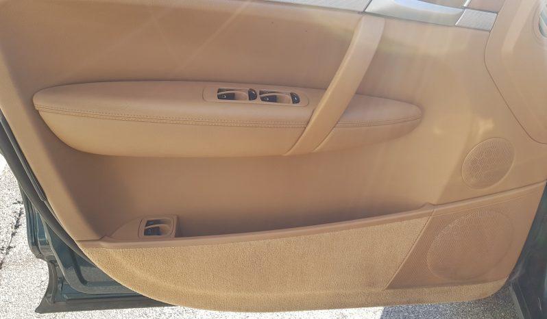 Porsche Cayenne 4.5 cat Tiptronic S completo