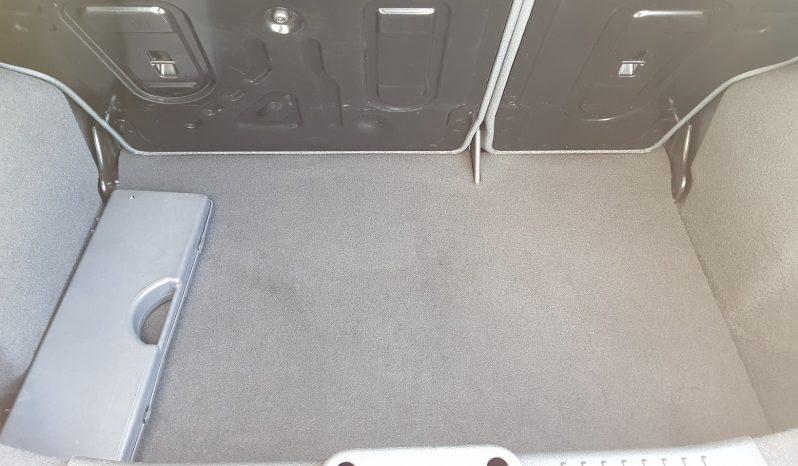 Ford Fiesta 1.4 TDCi 68CV 5 porte Titanium completo