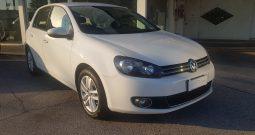 Volkswagen Golf 1.6 TDI 5p. Highline BlueMotion