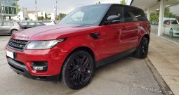 """Range Rover Sport 3.0 SDV6 HSE Dynamic """"SPECIAL EDITION"""""""