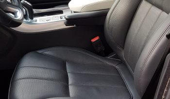 """Range Rover Sport 3.0 SDV6 HSE Dynamic """"SPECIAL EDITION"""" completo"""