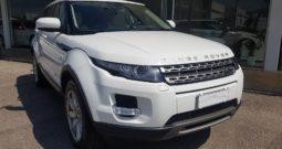 """Land Rover Evoque 2.2 TD4 5p. Aut. 4X4 """"FULL OPTIONAL"""""""