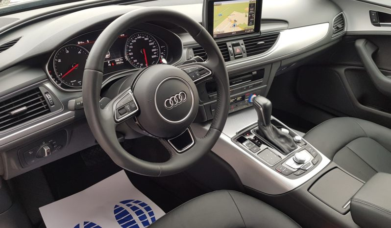 Audi A6 2.0 TDI 190 CV ultra S tronic Business plus completo