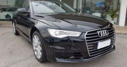 Audi A6 Berlina 2.0 TDI 190 CV ultra S tronic Business plus