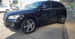 "Audi Q5 2.0 TDI 190 CV clean diesel quattro S-Tronic  ""S-LINE"""