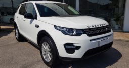 Land Rover Discovery Sport 2.2 TD4 150 CV LED, AUT, 4X4