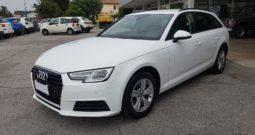 Audi A4 Avant 2.0 TDI 150 CV ultra S-tronic LED,NAVI,PDC