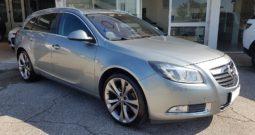 "Opel Insignia 2.0CDTI 160CV Sports Tourer aut. Cosmo ""FULL OPTIONAL"""