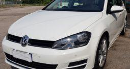 """Volkswagen Golf 1.6 TDI 110 CV DSG 5p. Executive """"EURO 6B"""""""