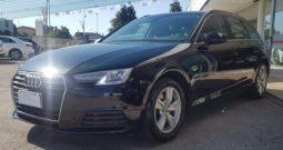 Audi A4 Avant 2.0 TDI 150 CV S-tronic LED,NAVI,PDC,CRUISE