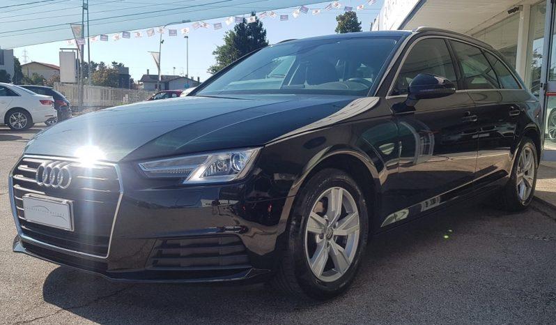 Audi A4 Avant 2.0 TDI 150 CV S-tronic LED,NAVI,PDC,CRUISE completo