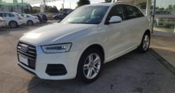 Audi Q3 2.0 TDI 150CV quattro S-tronic Sport Full Optional