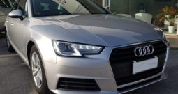 Audi A4 Avant 2.0 TDI 150 CV ultra Business