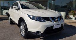 "Nissan Qashqai 1.5 dCi Business ""NAVI, CRUISE, CERCHI X17, RETROCAMERA"""
