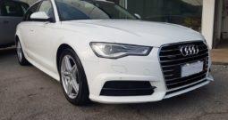 "Audi A6 Avant 2.0 TDI 190 CV Quattro ultra S tronic Business Plus ""NAVI-LED-PDC-CERCHI X18"""