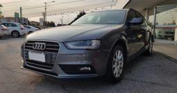 "Audi A4 Avant 2.0 TDI Avant 2.0TDI Business ""LED-NAVI-PDC"""