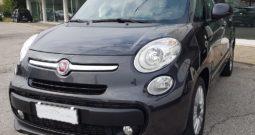 "Fiat 500 L Living 1.3 Multijet 95 CV Pop Star ""Euro 6B"""