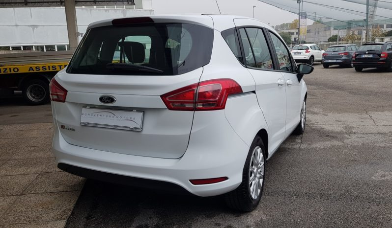 Ford B-Max 1.4 90 CV GPL Business completo