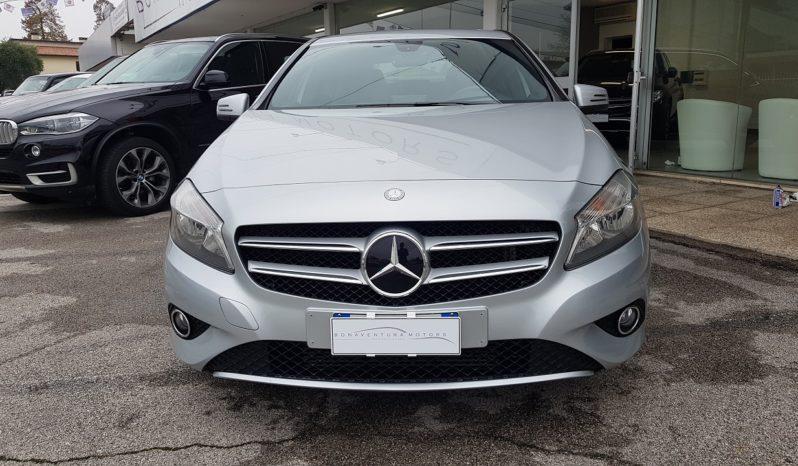 Mercedes A 180 Benz. Executive – Sedili sportivi – Volante 3 razze – display grande completo
