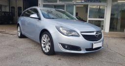 "Opel Insignia 2.0CDTI 170CV Sports Tourer aut. Cosmo ""FULL OPTIONAL"""