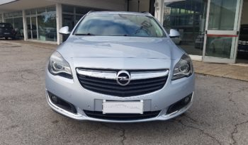 "Opel Insignia 2.0CDTI 170CV Sports Tourer aut. Cosmo ""FULL OPTIONAL"" completo"