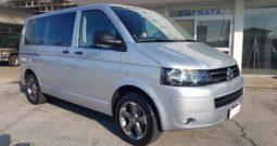 """Volkswagen Multivan 2.0 TDI 4Motion """"MOLTI ACCESSORI EXTRA"""""""