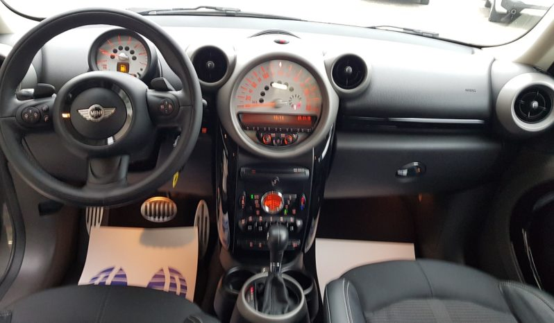 Mini Countryman 2.0 Cooper SD  AUTOMATICA, XENON, PDC completo