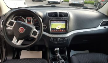 Fiat Freemont 2.0 MJT 140 CV NAVI-TETTO-PDC-GANCIO TRAINO-7POSTI completo