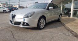 "Alfa romeo Giulietta 1.6 JTDm-2 120 CV Distinctive EURO 6B ""29.000Km"""