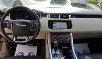 "Range Rover Sport 3.0 TDV6 HSE ""VIRTUAL COCKPIT – CERCHI X22"" completo"