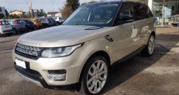 "Range Rover Sport 3.0 TDV6 HSE ""VIRTUAL COCKPIT"""
