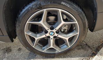 "Bmw X1 sDrive 18d xLine ""GARANZIA BMW 24 MESI+TAGLIANDI PAGATI FINO 2023"" completo"