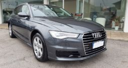 """Audi A6 Avant 2.0 TDI 190 CV ultra S tronic """"NAVI-PELLE-LED-PDC"""""""