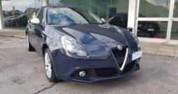 "Alfa romeo Giulietta 2.0 JTDm 150 CV Super ""Euro 6B"""
