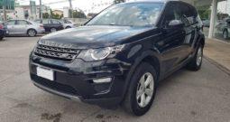 Land Rover Discovery Sport 2.0 TD4 180CV  4×4, PDC, CRUISE, NAVI