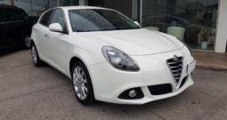 Alfa romeo Giulietta 1.6 JTDm-2 Distinctive