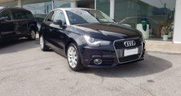 Audi A1 SPB 1.2 TFSI – NAVI, LED, PDC, SPORT PACK –
