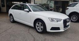 Audi A4 Avant 2.0 TDI 150 CV LED,NAVI,PDC