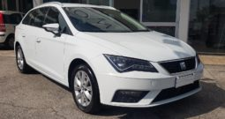 "Seat Leon Sw 1.6 TDI 115CV ST Business – LED,NAVI,PDC,CRUISE ""RESTYLING"""