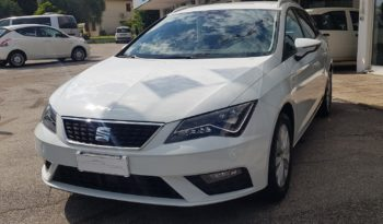 """Seat Leon Sw 1.6 TDI 115CV ST Business – LED,NAVI,PDC,CRUISE """"RESTYLING"""" completo"""