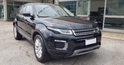 """Land Rover Evoque 2.0 TD4 150 CV Aut. 5p. 4X4 """"PELLE-NAVI-PDC-CRUISE-TELECAMERA"""""""