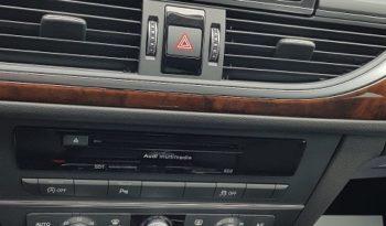 "Audi A6 Avant 2.0 TDI 190 CV ultra ""NAVI-PELLE-LED-PDC"" completo"