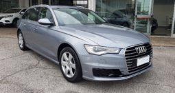 "Audi A6 Avant 2.0 TDI 190 CV ultra ""NAVI-PELLE-LED-PDC"""