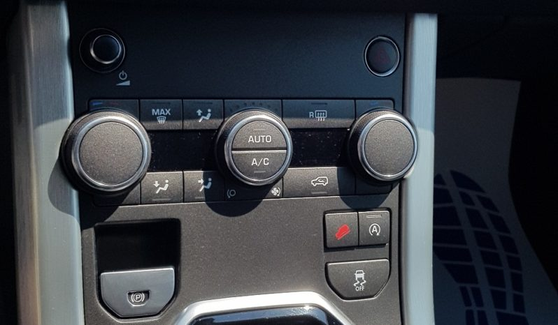 """Land Rover Evoque 2.0 TD4 150 CV Aut. 5p. 4X4 """"PELLE-NAVI-PDC-CRUISE-TELECAMERA"""" completo"""