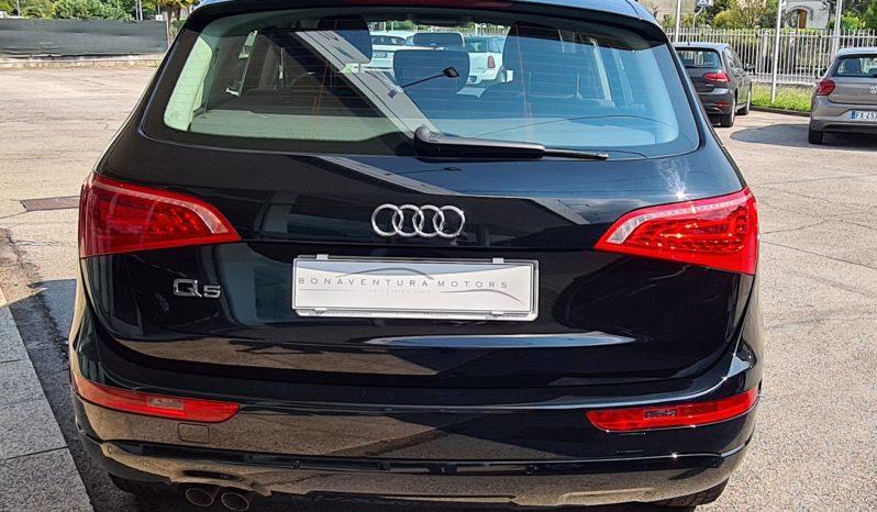 "Audi Q5 2.0 TDI Aut. quattro ""79.000 Km IMPECCABILE"" completo"